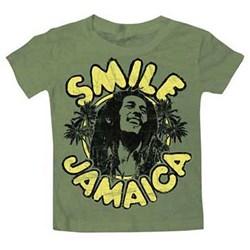 Bob Marley - Infants Jamaica T-Shirt