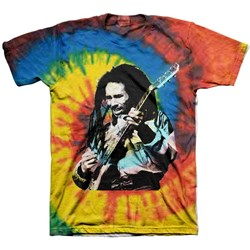 Bob Marley - Little Kids Live T-Shirt