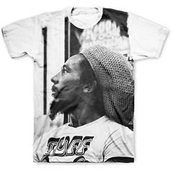 Bob Marley - Mens Tuff Gong Sublimated T-Shirt