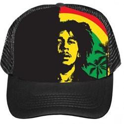 Bob Marley - Mens Rise Up Cap