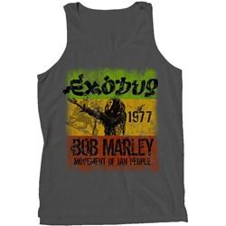 Bob Marley - Mens Exodus Tank Top