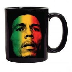 Bob Marley - Unisex Marley Gradient Face Mug