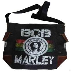 Bob Marley - Unisex Bob Messenger Bag
