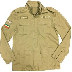Bob Marley - Mens M65 Jacket