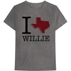 Willie Nelson - Little Kids I Heart Willie T-Shirt