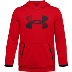 Under Armour - Boys Fleece Top
