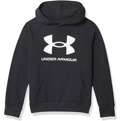 Under Armour - Boys Rival Fleece Top