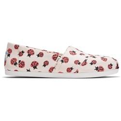 Toms - Womens Alpargata Shoes