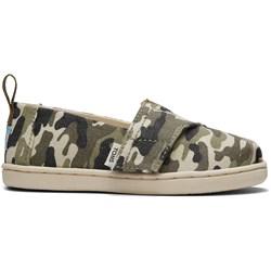 Toms - Boys Alpargata Shoes