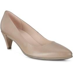 Ecco - Womens Shape 45 Pointy Sleek Shoes