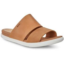 Ecco - Womens Damara Flat Sandals