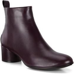 Ecco - Womens Shape 35 Mod Block Boots