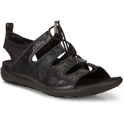 Ecco - Womens Jab Toggle Sandals