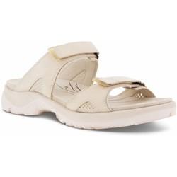 Ecco - Womens Yucatan 2.0 Slide Sandals