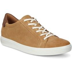 Ecco - Womens Soft Classic Shoes