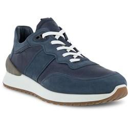 Ecco - Mens Astir Laced Shoes
