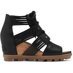 Sorel - Womens Joanie Ii Lace Huarache Sandals