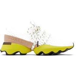 Sorel - Womens Kinetic Impact Lace Sneakers