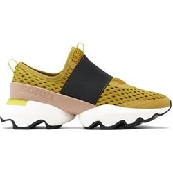 Sorel - Womens Kinetic Impact Strap Sneakers