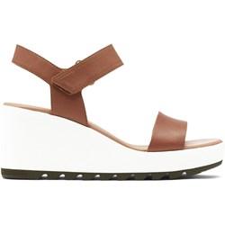 Sorel - Womens Cameron Wedge Sandals