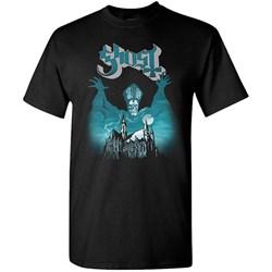 Ghost - Opus Eponymous Mens T-Shirt in Black