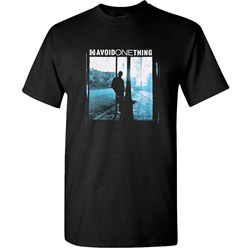 Avoid One Thing - Mens Right Here Album Cover T-Shirt