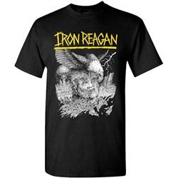 Iron Reagan - Mens Trump Eagle T-Shirt