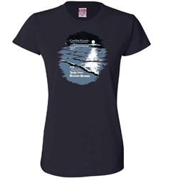 John Cafferty - Womens Tender Years T-Shirt