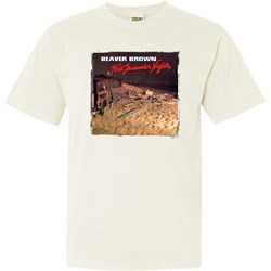 John Cafferty - Mens Wild Summer Nights T-Shirt