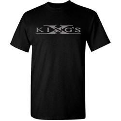 King's X - Mens Logo Est 1980 T-Shirt