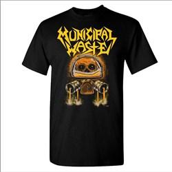 Municipal Waste - Mens Keg Killer T-Shirt