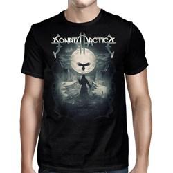 Sonata Arctica - Mens Raven Still Lies Tour 2019 T-Shirt