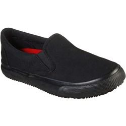 Skechers - Womens Work: Delvee Sr Shoes