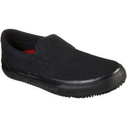 Skechers - Mens Work: Delvee - Bitalo Sr Shoes