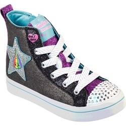 Skechers - Girls Twinkle Toes: Twi-Lites - Patch Cuties Shoes