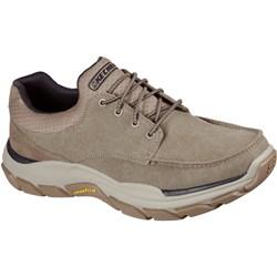 Skechers - Mens Relaxed Fit: Respected - Loleto Slip On Shoes