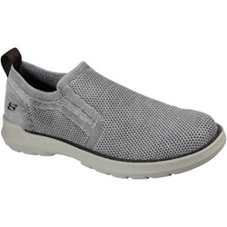 Skechers - Mens Relaxed Fit: Doveno - Oswyn Fly Slip On Shoes