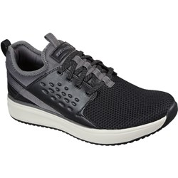 Skechers - Mens Relaxed Fit: Crowder - Colton Shoes