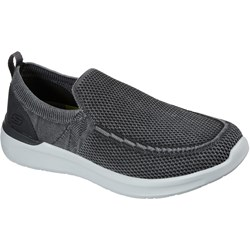 Skechers - Mens Lattimore - Warner Slip On Shoes