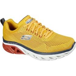 Skechers - Mens Glide-Step Sport - Wave Heat Shoes