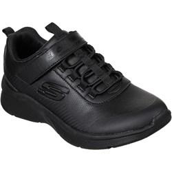 Skechers - Girls Microspec - Classroom Cutie Shoes