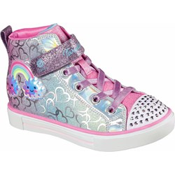 Skechers - Girls Girl'S Twinkle Toes: Twinkle Sparks - Magic-Tastic Shoes