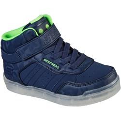 Skechers - Boys Energy Lights Ultra: E-Pro Iii - Cool-Tronics Shoes