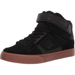 DC - Boys Pure Ht Ev High Top Shoes