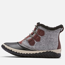 Sorel - Womens Out N About Plus Boots