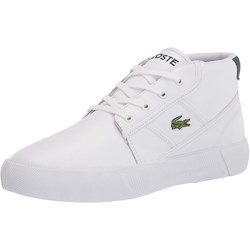 Lacoste - Mens Gripshot Chukka 01201 Cma Shoes