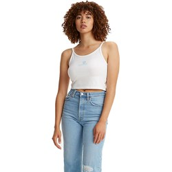 Levis - Womens Graphic Strappy Tanktank Top