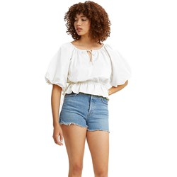 Levis - Womens Calliope Top Woven