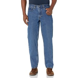 Levis® 550 Relaxed Fit Jeans in Medium Stonewash