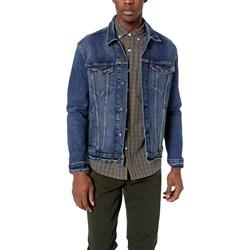 Levis - Mens The Colusa Trucker Denim Jacket